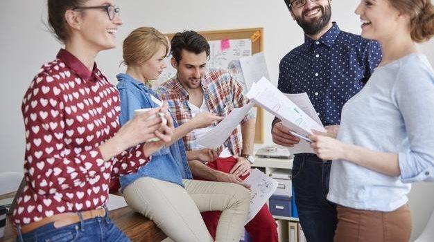 ¿Cómo mejorar el ambiente laboral de una empresa?